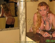 Travesti Millie Mexican 16